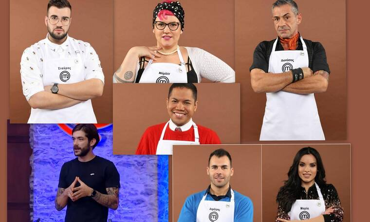 MasterChef: Τι κάνουν σήμερα οι παίκτες του ριάλιτι μαγειρικής; (Pics-Vid)