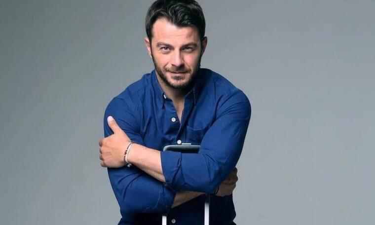 Γιώργος Αγγελόπουλος: «Θα ήθελα να αξιωθώ να κάνω τη δική μου οικογένεια»