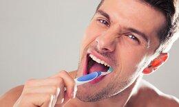 Με αυτές τις τροφές δεν σε νοιάζει να πλύνεις δόντια