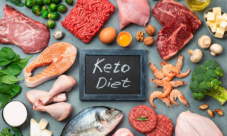 Keto diet: Όλα όσα πρέπει να ξέρεις πριν τη δοκιμάσεις (εικόνες)