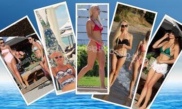 Η έκρηξη του Sexiness: Οι εμφανίσεις τους on the beach προκάλεσαν… ταραχές!