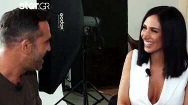 Η Λένα Ζευγαρά ξεκαθάρισε γιατί φοράει τόσο «κλειστά» ρούχα