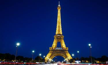 Το ήξερες; Γιατί το Παρίσι είναι η «Πόλη του Φωτός»;