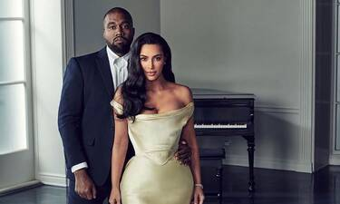 Kanye West:Κατεβαίνει για Πρόεδρος των ΗΠΑ και παραδέχτηκε πως είχε κορονοϊό