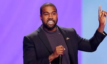 «Χολέρα έχει δηλαδή ο Kanye West;»