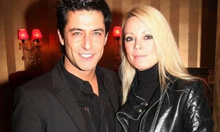 Κωνσταντίνος Αγγελίδης: Χαμογελά ξανά η σύζυγός του-Η νέα συγκινητική φωτό