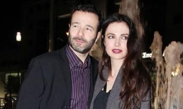 Θανάσης Ευθυμιάδης:Σπάνια φωτό! Αγκαλιά με τη γυναίκα του-Δες πόσο έχει αλλάξει