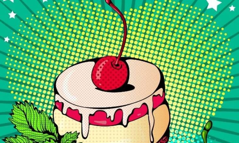 AstroQuiz: Η Ποπίτσα και το κερασάκι της τούρτας