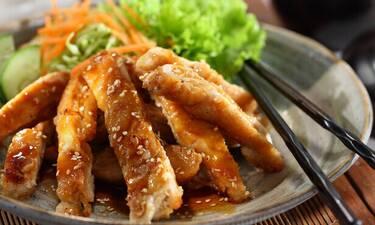 Chicken Delish: 5 νόστιμες και light συνταγές που αξίζουν μια θέση στο lunch box σου