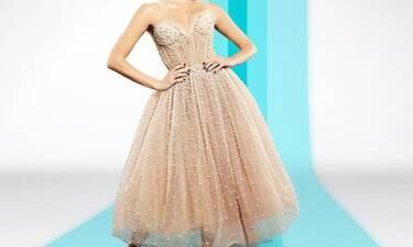 Πασίγνωστη star φόρεσε Celia Kritharioti και «απογείωσε» το ρούχο! (Photos)