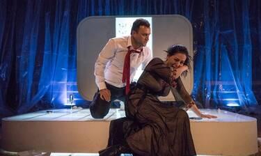 Θέατρο Αθηνά: «Ο συλλέκτης» κάνει πρεμιέρα