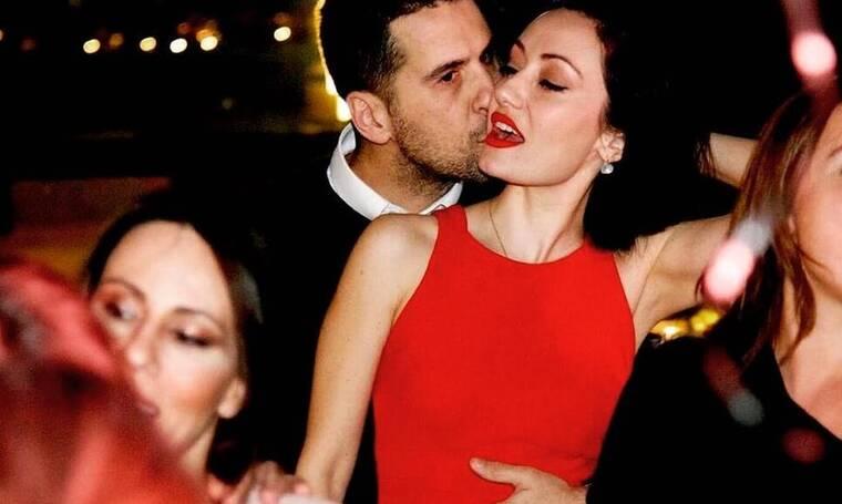 Μιχάλης Εμιρλής: «Αντίγραφο» της Angelina Jolie η κούκλα σύντροφός του