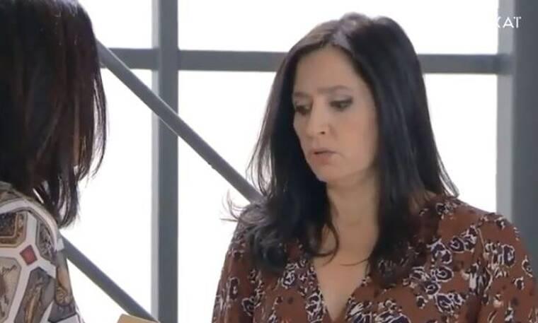 Πολυκατοικία: Δείτε πλάνα από το αποψινό επεισόδιο (9/7)