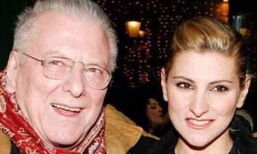 Θεοδώρα Βουτσά: Συγκινεί με τη νέα της ανάρτηση για τον μπαμπά της (Photos)