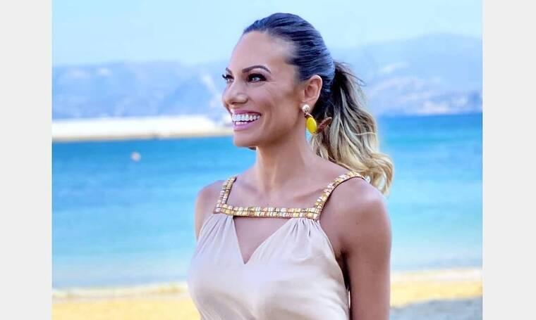 Η ΚΡΗΤΗ TV αποχαιρετά την Ιωάννα Μαλέσκου-Μετακομίζει Αθήνα η παρουσιάστρια;