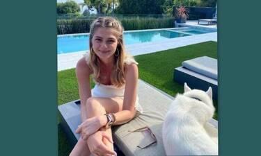 Αμαλία Κωστοπούλου:Αυτό είναι το πρόβλημα που αντιμετωπίζει μετά το τροχαίο