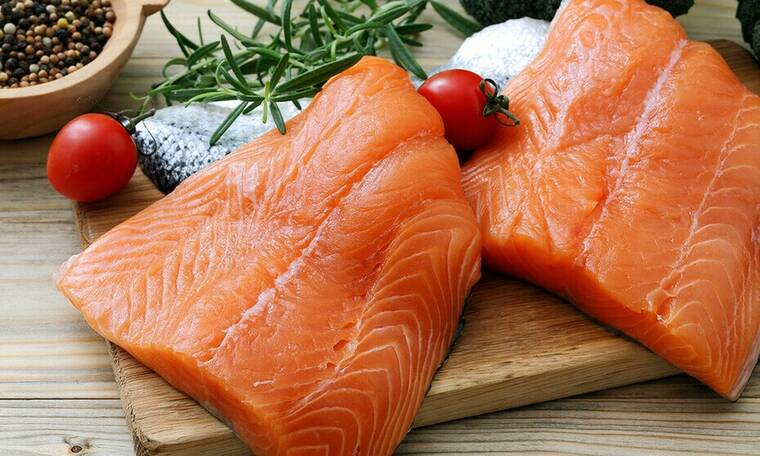 Αυτές οι τροφές είναι ότι καλύτερο για το δέρμα σου!