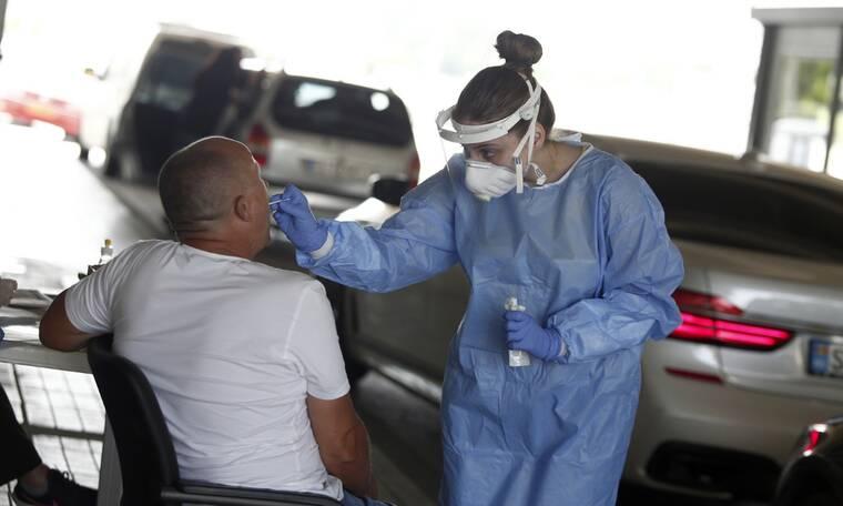 Κορονοϊός: Κλείνει ο Προμαχώνας - Μόνο με αρνητικό τεστ θα περνούν οι τουρίστες