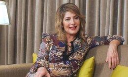 Μαρία Γεωργιάδου: «Στην καραντίνα έγραφα για τη «Γυναίκα χωρίς όνομα»