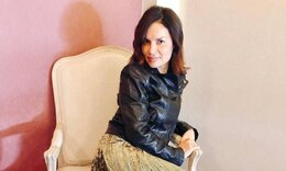 Κορίνα Στεργιάδου: Το χειρουργείο και η φωτό από το νοσοκομείο (Photos)