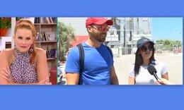 Μπέη - Μπέλλος: Έκαναν το επόμενο βήμα στη σχέση τους και το αποκάλυψαν on air