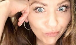 Κατερίνα Λένη: Η απάντησή της στα hate σχόλια είναι επική