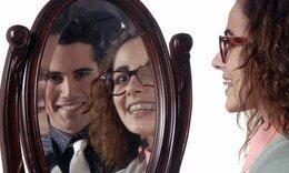 Μαρία η άσχημη: Η Μαρία αλλάζει την εμφάνισή της
