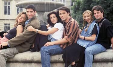 Τα Φιλαράκια: Το λάθος που καθόρισε την πλοκή της σειράς!