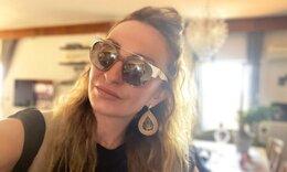 Ρούλα Ρέβη: Τι σου είναι τα γονίδια... Δείτε τι κάνει η κόρη της (pic)