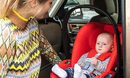 Ασφάλεια στο αυτοκίνητο: Προτεραιότητες που θέτουμε όταν επιλέγουμε ένα «όχημα» για το παιδί μας
