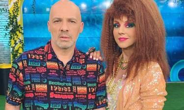 Ματίνα Νικολάου: «Η Βάνια είναι του Μουτσινά δεν πάει σε άλλη εκπομπή»