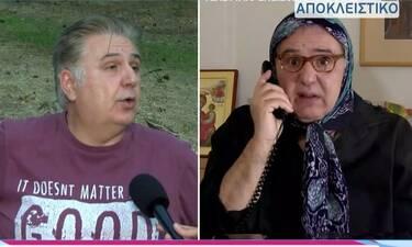 Ιεροκλής Μιχαηλίδης: «Η σάτιρα πρέπει να είναι αιχμηρή» (video)