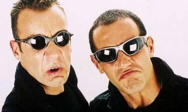 Και όμως! Κανάκης-Καλυβάτσης υπήρξαν και τραγουδιστές! Το άγνωστο cd single!