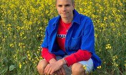 Και ο 17χρονος γιος του Beckham ερωτεύτηκε και ανέβασε τις πιο cute φώτος