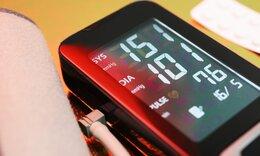 Υψηλή αρτηριακή πίεση: Πώς θα αποφύγετε να εξελιχθεί σε υπέρταση (εικόνες)