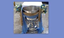 Λαμπερή βάπτιση στην ελληνική showbiz - Οι πρώτες εικόνες