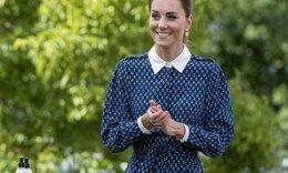 To φόρεμα της Kate Middleton θα θες να το αγοράσεις κι εσύ