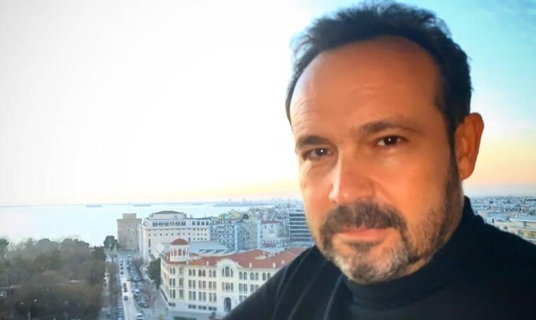 Έξαλλος ο Κώστας Μακεδόνας! Τι ζήτησε από τους followers του; (photos)