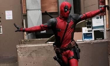 O Deadpool τρόλαρε με τον πιο epic τρόπο τον Brad Pitt