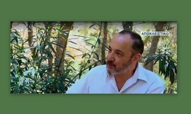 Ο Στέλιος Μάινας παραδέχεται:«Έφυγα από παράσταση την πρώτη μέρα πρόβας»