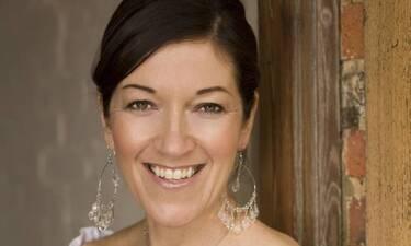 Βικτόρια Χίσλοπ: Ετοιμάζει τη συνέχεια του μπεστ σέλερ «Το νησί»