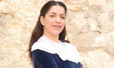 Κέλλυ Γιακουμάκη:Νιώθω τυχερή που έκανα το ντεμπούτο μου στο Κόκκινο ποτάμι