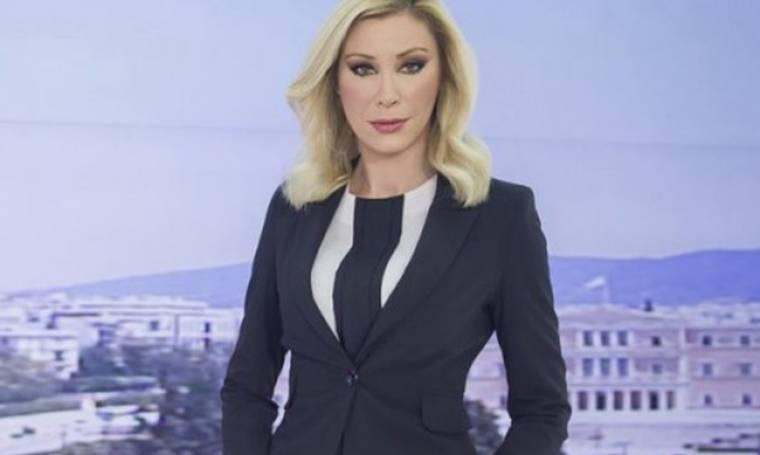 Αντριάνα Παρασκευοπούλου: «Η ΕΡΤ είναι εύκολος στόχος»