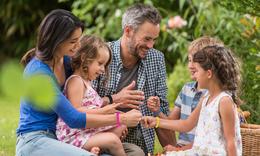 Για ένα καλοκαίρι χωρίς κουνούπια επιλέξτε τη φυσική και σίγουρη προστασία
