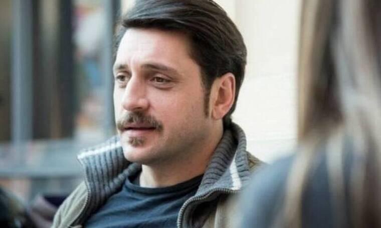 Ο ειλικρινής Γιώργος Χρυσοστόμου: Έτσι πήρε το ρόλο στο νέο σίριαλ του Alpha