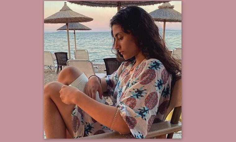 Είδαμε την 18χρονη κόρη γνωστού Έλληνα ηθοποιού και πάθαμε πλάκα!