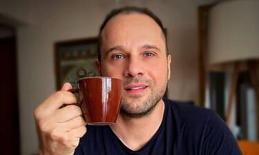 Μέμος Μπεγνής: «Τρώω μέχρι σήμερα τα έτοιμα χωρίς κανένα έσοδο και επίδομα»