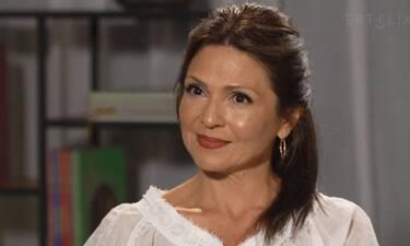 Ταμίλα Κουλίεβα: Ο 29χρονος γιος της είναι κούκλος! Σπάνια φωτό