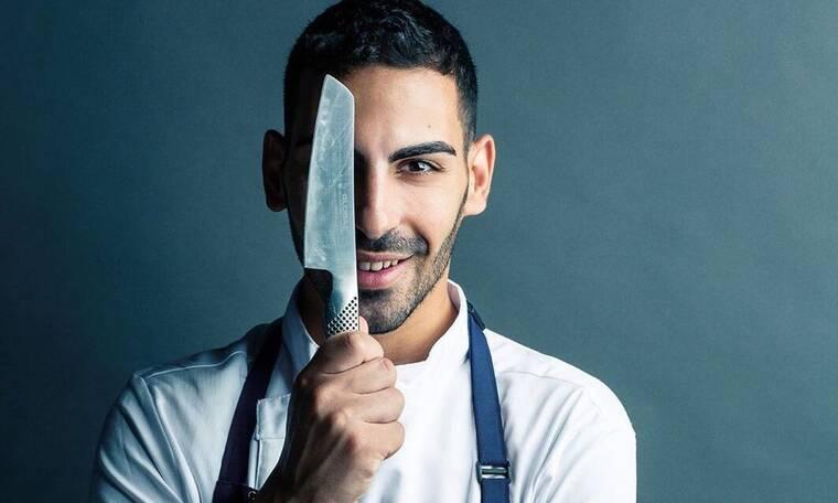 MasterChef:Με δική του εκπομπή μαγειρικής ο Σταυρής!Η ανακοίνωση στο Instagram