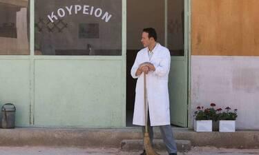 Γιώργος Ηλιόπουλος: «Ο Προκόπης περιμένει να βρέξει νύφες στο Διαφάνι»